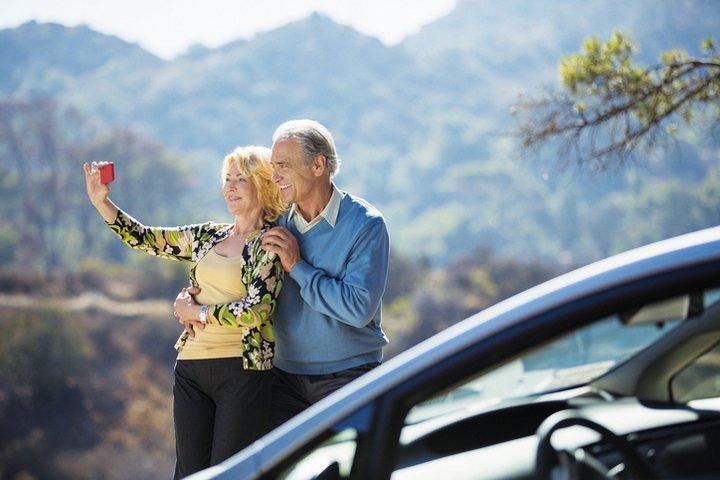 Partnervermittlung rentner
